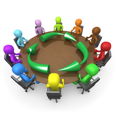 Solo and Small Firm Section Roundtable Discussion